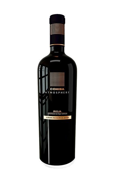 Cohiba Atmosphere Gran Reserva DOCa Rioja
