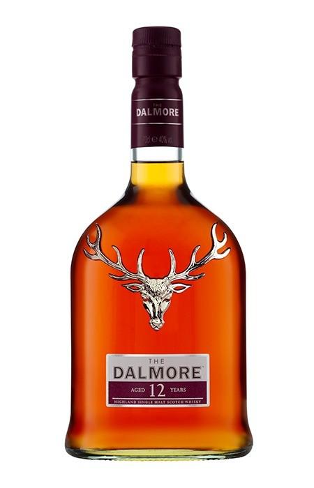 Dalmore Single Malt 12 anos