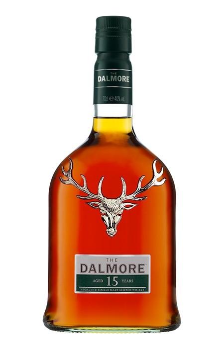 Dalmore Single Malt 15 anos