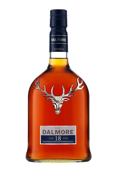Dalmore Single Malt 18 anos