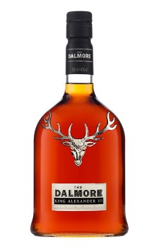 Dalmore Single Malt King Alexander III