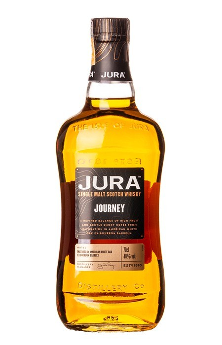 Jura Journey Single Malt Scotch