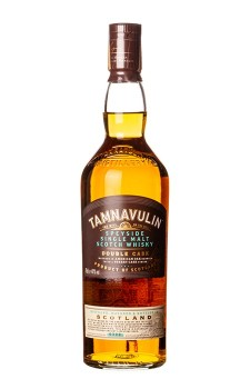 Tamnavulin Speyside Single Malt Scotch