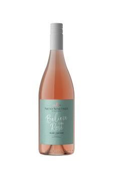 Nieto Senetiver Believe in Rosé (Malbec e Pinot Noir)