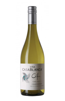 Céfiro Cool Reserve Chardonnay