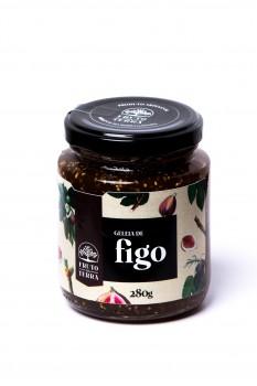Geleia de Figo
