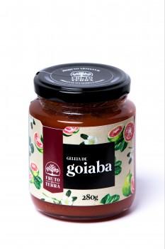 Geleia de Goiaba