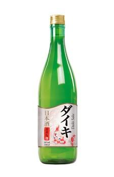 Sake Daiki